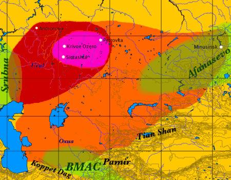 Seyanto Timeline - TurkicWorld